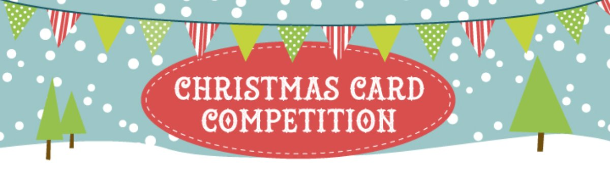 Ivanhoe Christmas Card Competition