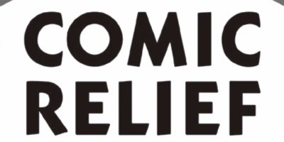 Comic Relief - Fundraising Update