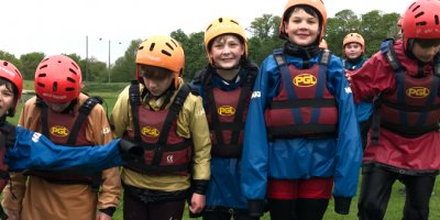 PGL Caythorpe 2017 Photos